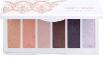 Catrice Victorian Poetry Eyeshadow Palette