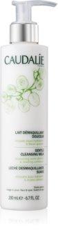 Caudalie Cleaners&Toners mleko za odstranjevanje ličil za obraz in oči