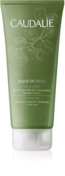 Caudalie Fleur De Vigne sprchový gél pre ženy