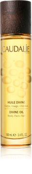 Caudalie Divine Collection multifunkčný suchý olej
