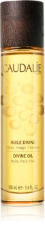 Caudalie Divine Collection многофункциональное сухое масло