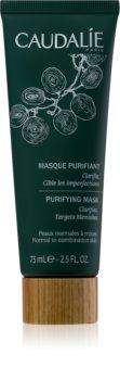 Caudalie Masks&Scrubs почистваща маска  против несъвършенства на кожата