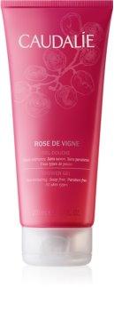 Caudalie Rose de Vigne gel doccia da donna