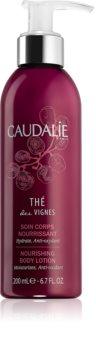 Caudalie Thé Des Vignes výživné telové mlieko