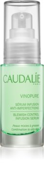 Caudalie Vinopure sérum visage anti-imperfections de la peau