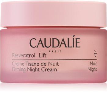 Caudalie Resveratrol-Lift стягащ нощен крем с регенериращ ефект
