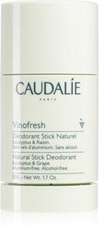 Caudalie Vinofresh desodorizante em stick