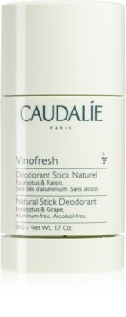 Caudalie Vinofresh дезодорант стик