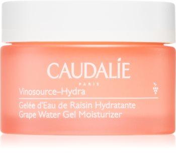 Caudalie Vinosource-Hydra crema gel pentru o hidratare intensa