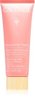 Caudalie Vinosource-Hydra hydratační a vyživující pleťová maska