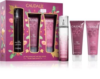 Caudalie Thé Des Vignes dárková sada V. (pro ženy)