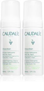 Caudalie Vinoclean tisztító hab az arcra
