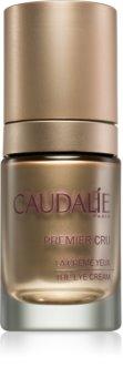 Caudalie Premier Cru крем для шкіри навколо очей для зменшення набряків та темних кіл