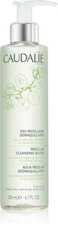 Caudalie Cleaners & Toners oczyszczający płyn micelarny do twarzy i okolic oczu