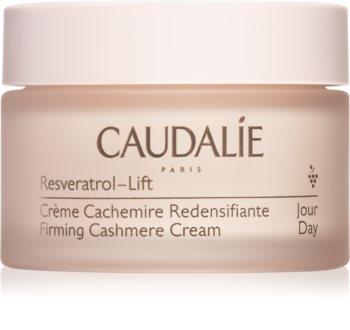 Caudalie Resveratrol-Lift lekki liftingowy krem ujędrniający skórę