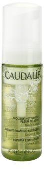 Caudalie Cleaners&Toners pjena za čišćenje