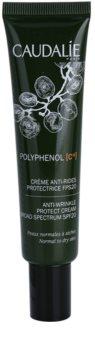 Caudalie Polyphenol C15 crema antiarrugas SPF 20