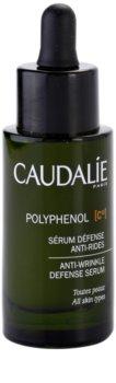 Caudalie Polyphenol C15 sérum antirrugas para todos os tipos de pele