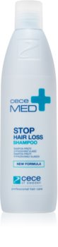 Cece of Sweden Cece Med  Stop Hair Loss šampón proti vypadávániu vlasov
