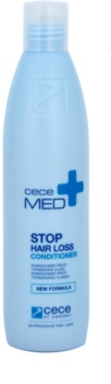 Cece of Sweden Cece Med  Stop Hair Loss acondicionador anticaída
