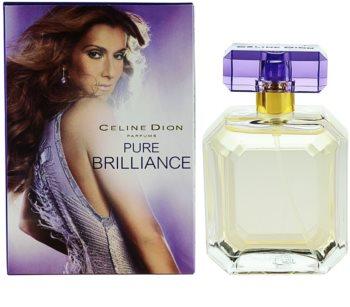 Celine Dion Pure Brilliance Perfume For