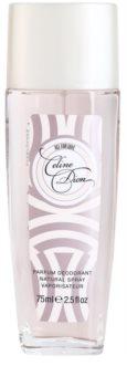 Celine Dion All for Love desodorante con pulverizador para mujer 75 ml