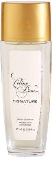 Celine Dion Signature desodorante con pulverizador para mujer 75 ml