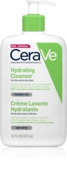 CeraVe Cleansers emulsja oczyszczająca o działaniu nawilżającym