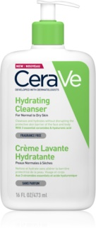 CeraVe Cleansers Reinigende Emulsie met Hydraterende Werking