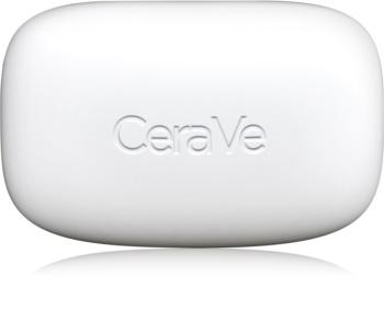 CeraVe Cleansers sabonete de limpeza sólido  com efeito hidratante