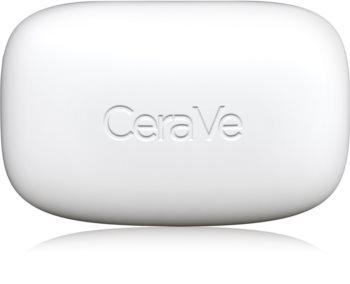 CeraVe Cleansers tisztító kemény szappan  hidratáló hatással