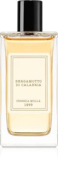 Cereria Mollá Bergamotto di Calabria spray lakásba
