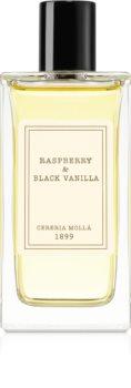 Cereria Mollá Raspberry & Black Vanilla bytový sprej