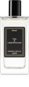 Cereria Mollá Tea & Lemongrass rumspray