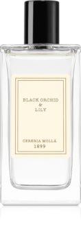 Cereria Mollá Black Orchid & Lily sprej za dom