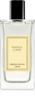 Cereria Mollá French Linen odświeżacz w aerozolu