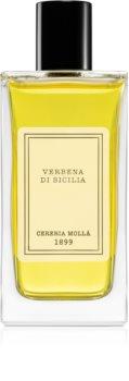 Cereria Mollá Verbena di Sicilia room spray