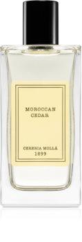 Cereria Mollá Moroccan Cedar Huonesuihku