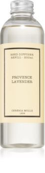 Cereria Mollá Boutique Provence Lavende recharge pour diffuseur d'huiles essentielles