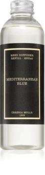 Cereria Mollá Boutique Mediterranean Blue Täyttö Aromien Hajottajille