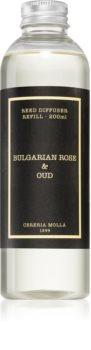 Cereria Mollá Boutique Bulgarian Rose & Oud reumplere în aroma difuzoarelor