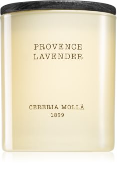 Cereria Mollá Boutique Provence Lavende duftlys