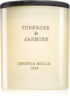 Cereria Mollá Boutique Tuberose & Jasmine ароматна свещ
