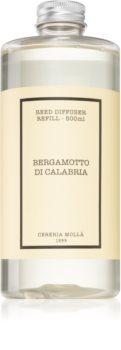 Cereria Mollá Boutique Bergamotto di Calabria nadomestno polnilo za aroma difuzor
