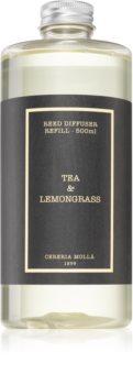 Cereria Mollá Boutique Tea & Lemongrass Täyttö Aromien Hajottajille