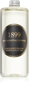 Cereria Mollá Gold Edition Bois de Santal Imperia reumplere în aroma difuzoarelor