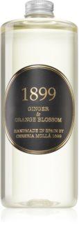 Cereria Mollá Gold Edition Premium Ginger & Orange Blossom náplň do aroma difuzérů