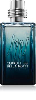 Cerruti 1881 Bella Notte Eau de Toilette für Herren