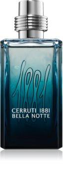 Cerruti 1881 Bella Notte Eau de Toilette pentru bărbați