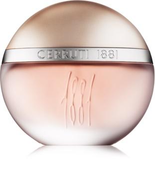 Cerruti 1881 Pour Femme Eau de Toilette Naisille